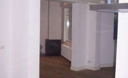 Aanbouw woonkamer